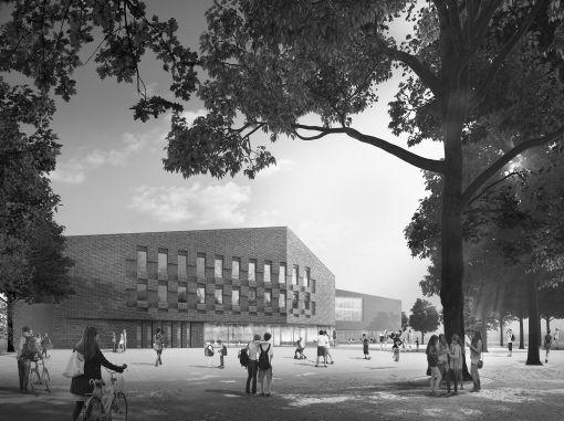 Neubau für die Stadtteilschule Kirchwerder