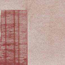 HANDZEICHNUNG – Sona Kazemi für gmp Architekten, offener Wettbewerb Institut für Physik, Berlin-Adlershof, 2. Preis, 1997